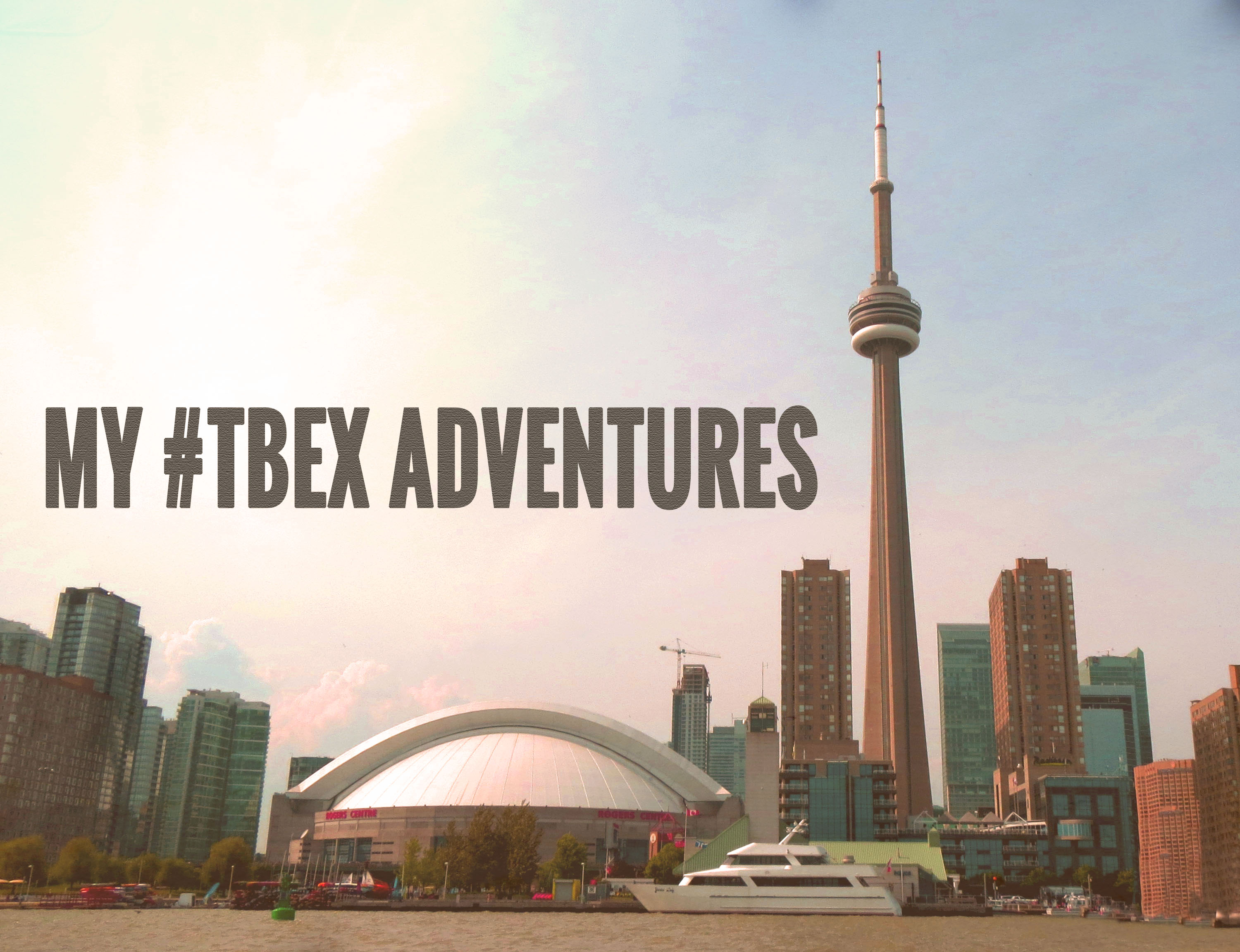 My adventures at TBEX 2013