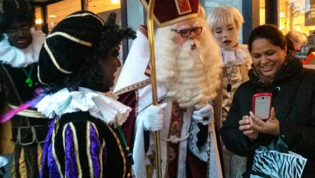 Today is Sinterklass Day in the Netherlands – but what is it?