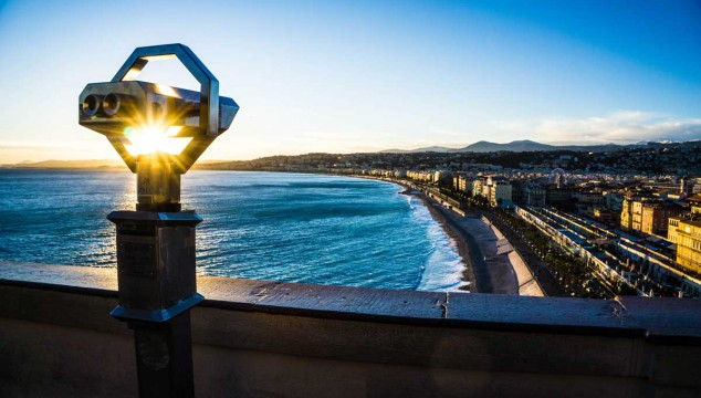9 things to do in Nice, France, during a winter break