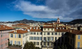 Tips for traveling to Nice, France in the off-season