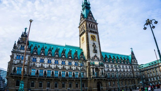 36 hours in Hamburg, Germany – what you need to know!